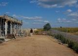 Budowa pierwszego kwartału dzielnicy Siewierz-Jeziorna
