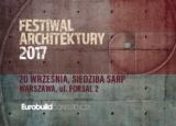 2. Festiwal Architektury
